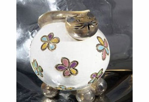 chat céramique sophie reato-3