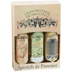 liquoristerie de provence