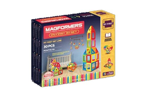 tour magformers jouet pour enfants