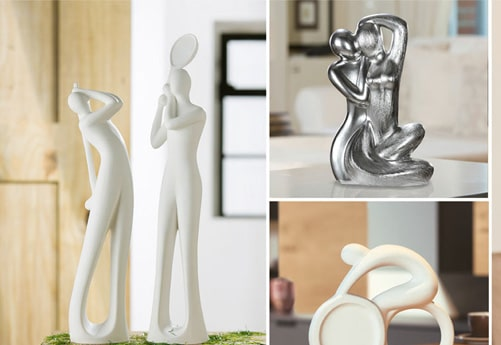 gilde sculpture