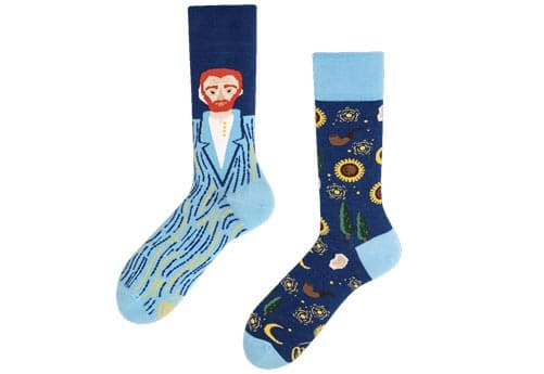 chaussettes-many-mornings-motifs-bleus