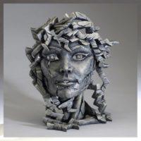 Buste de Vénus, Edge sculpture, réf EDB03