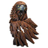 Buste d'aigle, réalisé par Edge sculpture- Ref EDB23
