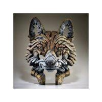 Buste de renard, réalisé par Edge sculpture- Ref EDB14