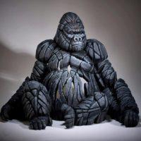 Gorille, réalisé par Edge sculpture- Ref ED24