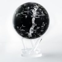 globe mova carte des constellations