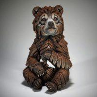 Ourson, réalisé par Edge sculpture- Ref ED37