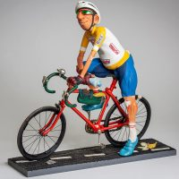 cadeau pour un cycliste